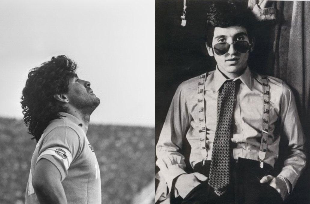 53 Anni: Il filo che lega Meroni e Maradona, Carelli e Insigne.