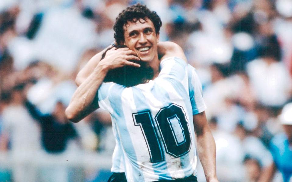 Addio a Diego e addio a Maradona